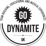 GO DYNAMITE black