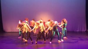 RTS Dance